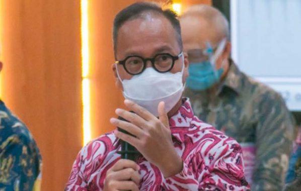 Menteri Perindustrian, Agus Gumiwang Kartasasmita